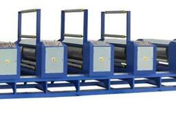 SBY-800 Флексографическая непрерывная печать ROLL-To-Roll