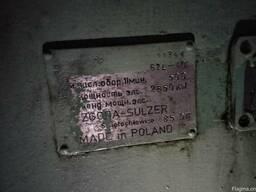 Секонд-хенд Sulzer двигатель без изъяна - фото 2