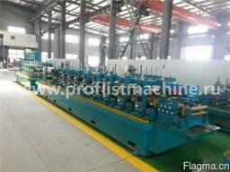 Станок для изготовления труб JB76 в Китае