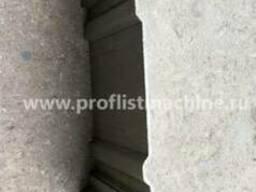 Станок для производства профиля борта для полуприцепа в Кита