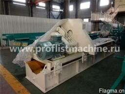 Станок для прокатки труб JB127 в Китае