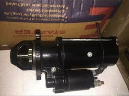 Стартер 600-813-6632 Komatsu PC450-7