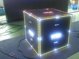 Светодиодный экран ( Медиаэкран) - фото 4