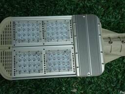 Светодиодные уличные светильники