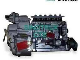 ТНВД на двигатели howo faw dongfeng