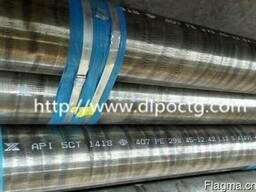 Трубы Масляного картера/API 5CT Oil casing 13Cr - фото 4