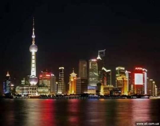 Услуги переводчика китайского языка в Шанхае, Китае