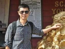 Ваш надежный переводчик и представитель в китае