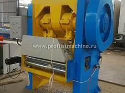 Высокоскоростной штамповочный пресс для металла (160тонн)