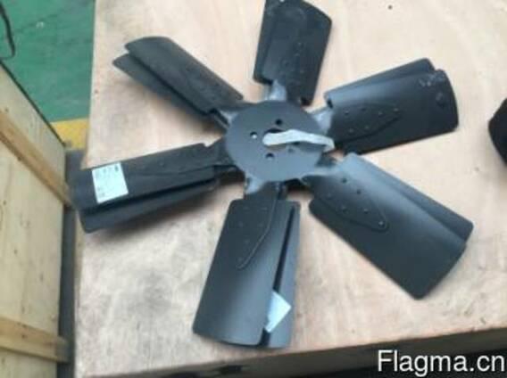XCMG GR215 Вентилятор двигателя 6CTA-8.3 запчастиXCMG