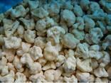 Замороженные овощи, брокколи, цветная капуста - фото 2