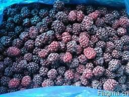 Замороженные ягоды, клубники, брусники, еживики, малина - фото 4