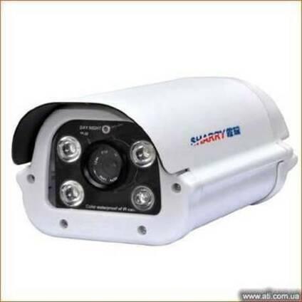 Завод по камере видеонаблюдения