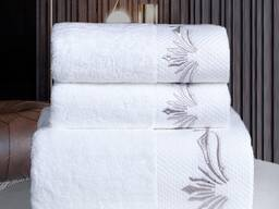 100% cotton Towel for Hotel Home Beach