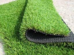 30mm искусственный газон для ландшафта