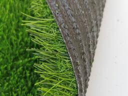 30mm Искусственный газон ландшафта трава Dtex8800