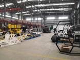 Фабрика по производству VR аттракционов и 5Д/7Д кинотеатров - фото 6