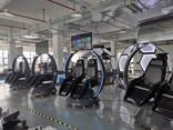 Фабрика по производству VR аттракционов и 5Д/7Д кинотеатров - фото 1