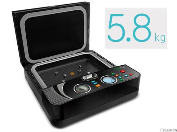 3D вакуумный термопресс для печати фотографий на чехлах