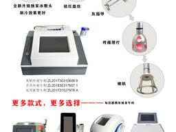 4 in 1 980nm Diode Laser machine