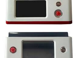 4 in 1 980nm Diode Laser machine-Exquisite red