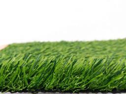40mm искусственный газон для футбола