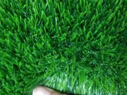 25mm искусственный газон для ландшафта