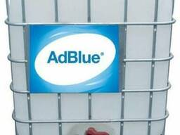 AdBlue из китая