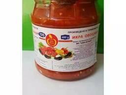 Аджика перец салаты томат паста Туркменистан - фото 4