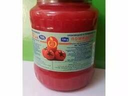 Аджика перец салаты томат паста Туркменистан - фото 6