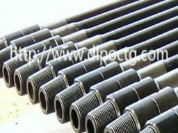 API SPEC 5D 2-3/8 E-75 нефти бурильных труб