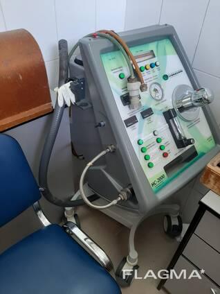 Аппарат Нс-2000 для проведения процедур колоногидротерапии