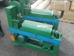Аппарат правильно-отрезной станок в Урумчи Китае 3-5мм 3-6мм