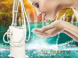Аппарата KumaShape кума шейп Sincoheren Роликовый массаж