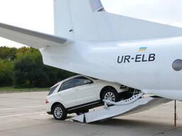 Авиаперевозка тяжелых грузов из Китая в Россию, Кзахстан,