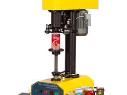 Автоматическая машина для укупорки банок