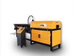 Автоматический гибочный станок для арматуры Оборудование для хомутов цена 4-8мм