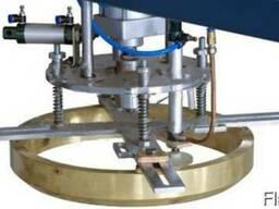 АВтоматический термонарезчик полотна модель: XHRQ-2200 - фото 3