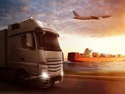 Китай-Ашхабад, грузоперевозки, контейнеры и негабариты
