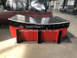 Cement mills bearing OEM service
