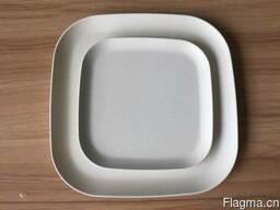 Бамбуковая посуда из Китая - фото 5