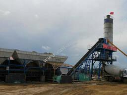 Бетонный завод TAPE90