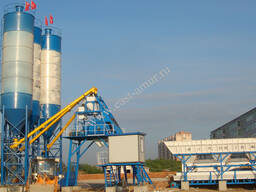 Бетонный завод EARBU75