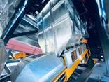 Бетонный завод Мобильный . FABO-Turbomix-60 Компакт - фото 8