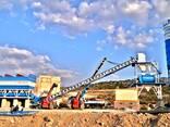 Бетонный завод. FABO- Powermix-130 - фото 1