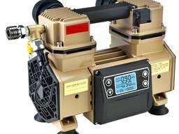 Brushless Compressor