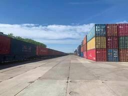 Как отправить товар из Китая в Россию