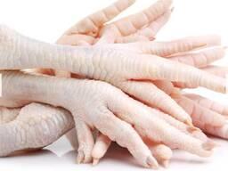 Chicken cuts/Куриное мясо
