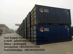 Циндао-Самарканд, доставки контейнеров, низкие цены