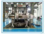 CK5225 токарно-карусельный станок с ЧПУ - фото 3